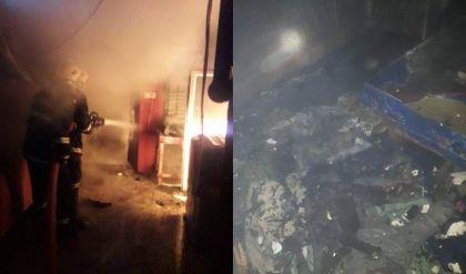 مدفأة تتسبب بمقتل عائلة من 5 اشخاص في بغداد