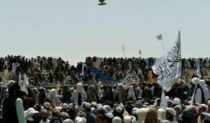 أفغانستان تترقب إعلان تشكيلة حكومة طالبان وسط معارك في بانجشير