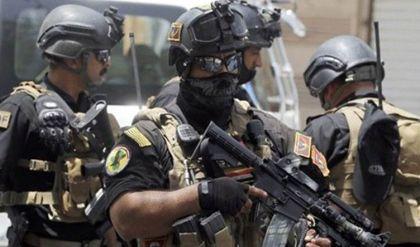 مكافحة الإرهاب تقتل عنصرين من داعش وتعتقل 4 آخرين في كركوك والأنبار