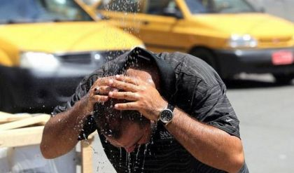 بالجدول البصرة الاولى عالميا باعلى درجات الحرارة والهند الاعلى بكمية الامطار