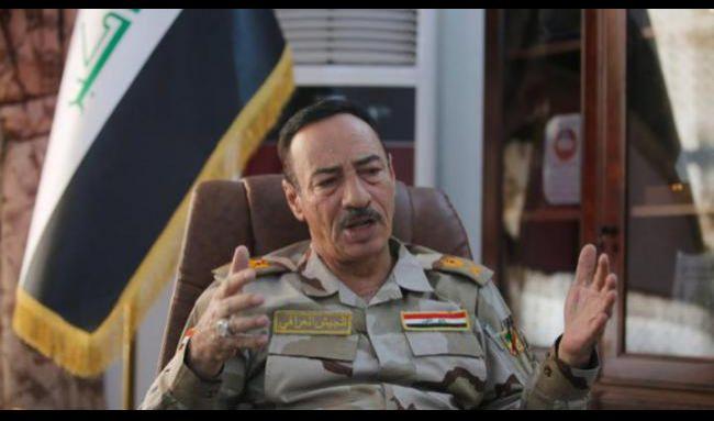 الجبوري: القبض على منفذ هجوم المجموعة الثقافية في ايسر الموصل