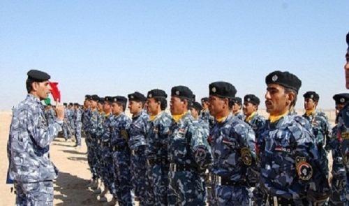 محافظ نينوى يؤكد الاتفاق مع وزير الداخلية على اعادة جميع المفصولين من شرطة المحافظة