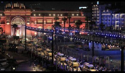 موكب المومياوات لن يكون الأخير.. تحضيرات لمفاجأة كبيرة بمصر