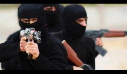القبض على عصابة سطو مسلح بزي عسكري في الموصل
