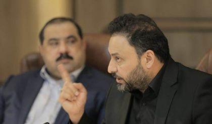 البرلمان يستجوب وزيري الكهرباء والنفط باجتماع عاجل ويلوح باقالتهما