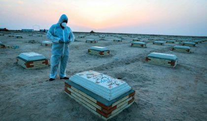 تسجيل 20 حالة وفاة في العراق جراء فيروس كورونا