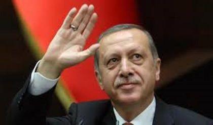 أردوغان يعود لحزبه بعد غياب دام ثلاث سنوات