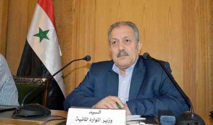 الأسد يكلف حسين عرنوس بتشكيل الحكومة السورية الجديدة