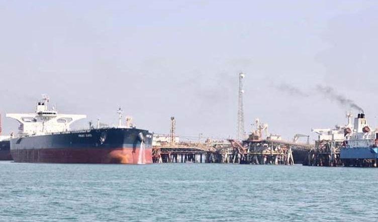 إيقاف الملاحة في قناة خور عبدالله لسوء الأحوال الجوية والبحرية