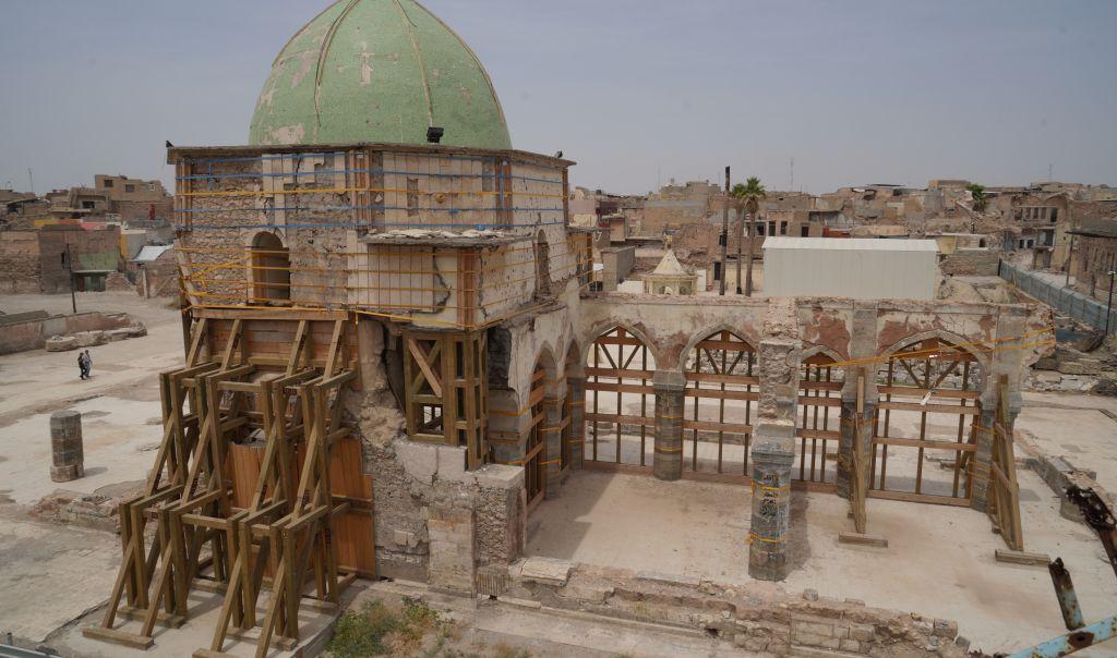 مبادرة اليونسكو في الموصل: جهد وتخطيط، لاحياء روح الموصل ... بقلم عمر النعمة