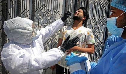 العراق يعلن تسجيل أكثر من 8 آلاف إصابة جديدة بفيروس كورونا