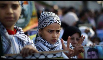 300 طفل فلسطيني محروم من التعليم بسجون إسرائيل