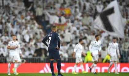 مبابي يرفض التجديد لسان جيرمان وريال مدريد يترقب