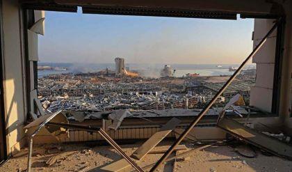 الادعاء اللبناني يتهم رئيس الحكومة وثلاثة وزراء سابقين