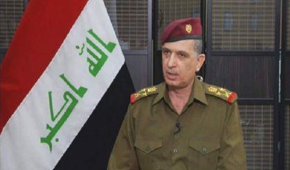 رئاسة اركان الجيش تؤكد ان الشرطة المحلية هي من ستمسك الارض في الموصل