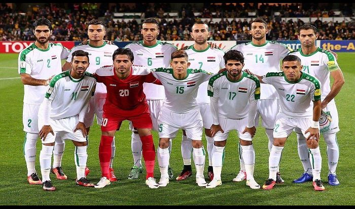 قائمة المنتخب الوطني لمواجهة اليابان في التصفيات المؤهلة لكأس العالم