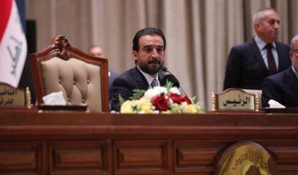الحلبوسي يمدد الفصل التشريعي للبرلمان العراقي شهراً إضافياً