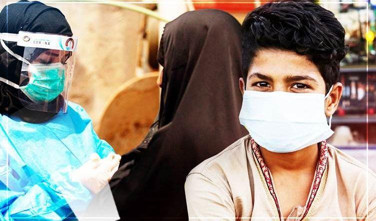 2735 إصابة جديدة بفيروس كورونا في العراق