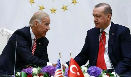 أنقرة غاضبة من انتقادات وجهها بايدن قبل أشهر لإردوغان