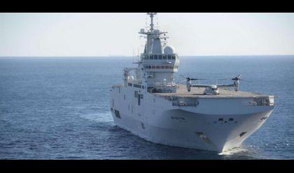 """روسيا تعزز سفنها المرابطة في سوريا بحاملة صواريخ """"كاليبر"""""""