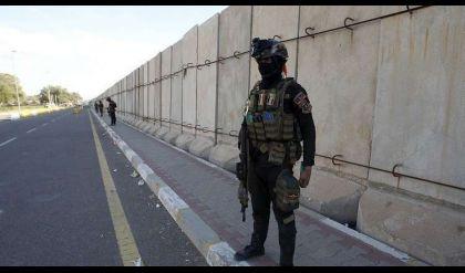مصدر حكومي: الإعلان عن افتتاح المنطقة الخضراء في بغداد بشكل كامل هذا الشهر