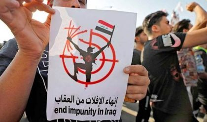 مسيرات ببغداد وعواصم عالمية لإنهاء الإفلات من العقاب