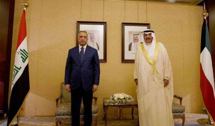 الكاظمي يعلن تشكيل اللجنة السياسية العليا للتفاوض بشأن الملفات العالقة مع الكويت