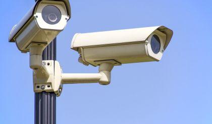 اتصالات نينوى تشرع بأعمال نصب منظومة الكاميرات الامنية في مدينة الموصل