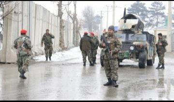 مقتل وإصابة 18 مسلحا في عملية عسكرية جنوبي أفغانستان