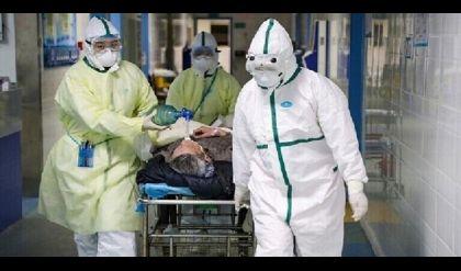 حصاد كورونا في الصين يرتفع ليصل إلى 2345 حالة وفاة وأكثر من 76 ألف إصابة