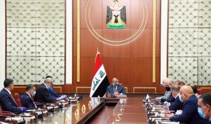 عبد المهدي: العراق واجه وباء كورونا بشجاعة.. ويتحدث عن الوضع الاقتصادي