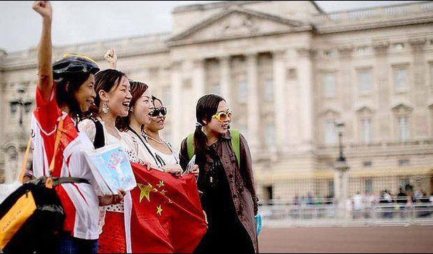 أكثر شعوب العالم إنفاقا على السياحة