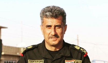 قيادة قوات مكافحة الارهاب تهنئ العراقيين بمناسبة الذكرى الاولى لأعلان النصر