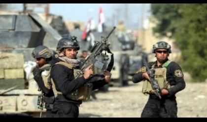 قادمون يانينوى: مكافحة الارهاب تحرر حيي السكك واليرموك الاولى في ايمن الموصل