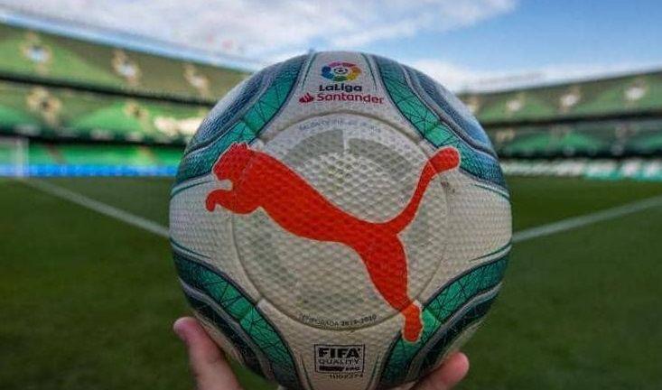 الدوري الإسباني يحدد موعدا لاستئناف الموسم