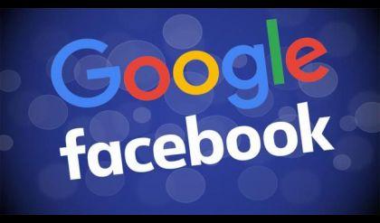 """""""فيس بوك"""" و """"جوجل"""" تحصلان على 20٪ من إجمالي الإنفاق الإعلاني العالمي"""