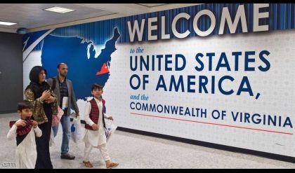 الولايات المتحدة تقترح قبول 45 ألف لاجئ العام القادم