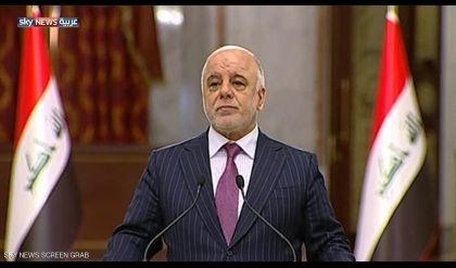 العبادي: تحرير الموصل خلال أيام