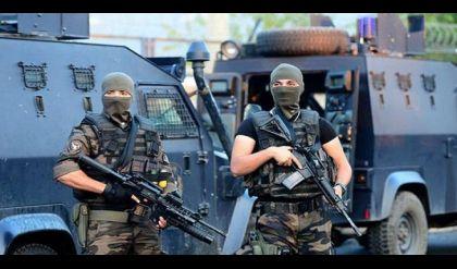 السلطات التركية تعتقل 7 عناصر من داعش لهم ارتباطات في العراق وسوريا