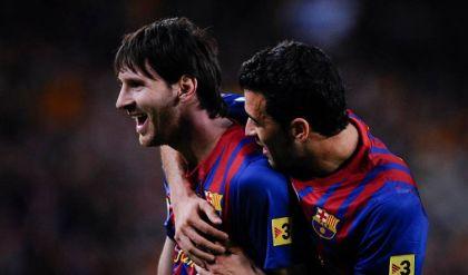 بعد رحيل ميسي.. قائد برشلونة: سنكافح للفوز بكل البطولات