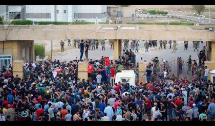 تجدد التظاهرات في أقصى جنوب العراق ضد تسويف المطالب