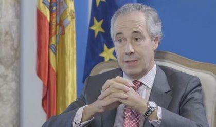 سفير إسبانيا في بغداد: عدد كبير من الشركات الإسبانية يتطلّع للاستثمار في العراق