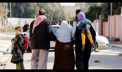 الأمم المتحدة تحذر من نزوح 200 ألف شخص من الموصل خلال الأيام المقبلة