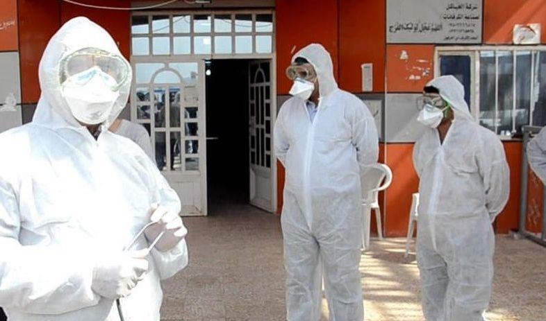 تسجيل حالة وفاة ثانية بفيروس كورونا في بغداد