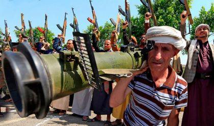 الحوثيون يستهدفون مواقع سعودية بالصواريخ البالستية والطائرات المسيرة