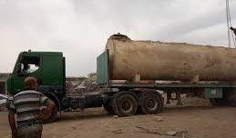 المنتجات النفطية تخصص مليوني لتر من زيت الوقود (الگاز) لمزارعي نينوى
