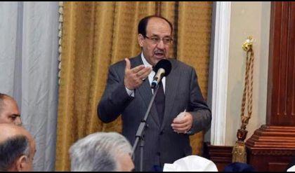 المالكي: تحقيق الاغلبية السياسية يعيد للنظام السياسي حيويته