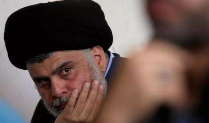 غيث التميمي يعلن سبب قرار انسحاب الصدر من الانتخابات