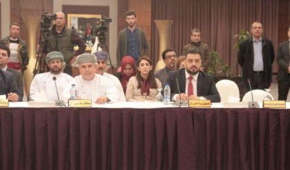 موافقة عربية على مقترح العراق للحد من تجنيد الاطفال