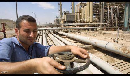 إنتاج النفط في كركوك كالمعتاد رغم العملية العسكرية
